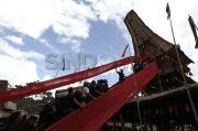 Pelaksanaan Upacara Adat di Toraja Utara Diminta Dihentikan Sementara