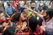 Tak Diberi Uang untuk Beli Sabu, Taswin Bakar 18 Rumah di Palembang
