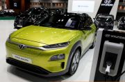 Ada Kebakaran Baru, Korea Selatan Selidiki Recall Hyundai Kona EV