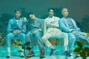 Hore... Shinee Segera Comeback dengan Formasi Lengkap
