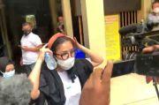 Dicecar 17 Pertanyaan, Polisi Dalami Kepemilikan Senpi Artis Nindy