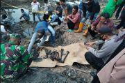 Warga Aceh Timur Temukan Kerangka Manusia Dewasa dan Anak-anak di dalam Tambak Ikan