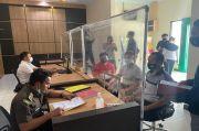 Diultimatum Kapolda, Kasus Video Mesum di Dalam Mobil yang Direkam Oknum Polisi Dilimpahkan ke Kejaksaan