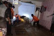 Bener Meriah Dihantam Puting Beliung dan Banjir, Sejumlah Bangunan Rusak