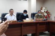 Alasan James Arthur Kojongian Dicopot dari Ketua Harian Golkar Sulut karena Video Viral Istri Naik Kap Mobil
