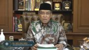 PBNU Lantik Imam Satibi Sebagai Rektor UMNU Kebumen, Ini Harapan Said Aqil
