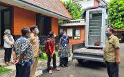 ITB Ciptakan Kabin Sterilisasi, Bantu Daur Ulang APD RS Rujukan Covid-19