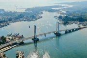 Investasi Luar Jawa Melesat, Bahlil: Berkat Infrastruktur Jokowi