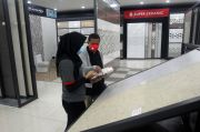 Ritel Asal Malaysia Merambah ke Indonesia, Super Ceramic Buka Gerai Pertama