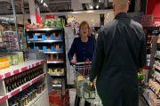 Layaknya Warga Biasa, Seusai Jam Kerja Merkel Kerap Belanja Sendiri Keperluan Rumah