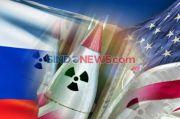 Parlemen Rusia Restui Pakta Senjata Nuklir dengan AS Diperpanjang