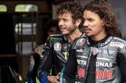 Lorenzo Terkejut Yamaha Pindahkan Rossi ke Tim Satelit