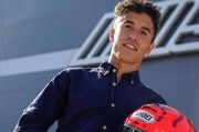 Kondisi Marquez Belum Jelas, Tim Repsol Honda Harus Siap Berperang