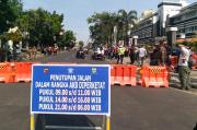 PPKM Tahap Dua Kota Bandung Dimulai, Ini Daftar Perubahan Aturannya