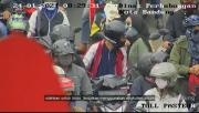 Dinanti di Batas Kota, Gadis Cantik Jadi Korban Keganasan ATCS Kota Bandung