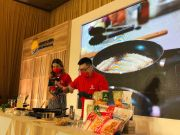 Perusahaan Pengolahan Udang di Situbondo Ini Bidik Pasar Domestik