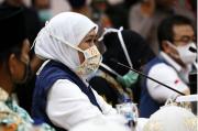 17 Kabupaten/Kota di Jawa Timur Terapkan PPKM Tahap Dua