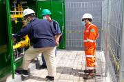 Sudah 118 Pelanggan, PGN Perluas Aliran Gas Sektor Industri Komersial di Pasuruan
