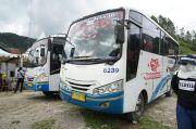 Angkutan Perintis Damri Akan Layani Trayek Malangke-Baebunta Selatan