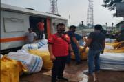 Penyelundupan 30 Bal Pakaian Bekas Asal Luar Negeri Digagalkan Polres Asahan