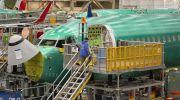 Ketakutan Pembuat Boeing 737 Soal Sistem Otomatis Pesawat Terkuak