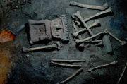 Arkeolog Ungkap Kanibalisme dan Pembantaian Berdarah di Meksiko Abad ke-16