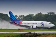 Ternyata Begini Riwayat Pesawat Sriwijaya Air SJ182 Sebelum Terjatuh