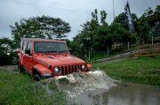 Beragam Fitur Teknologi Berikan Sensasi Bertualang dengan Jeep Galdiator
