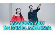Daniel Mananta Pamit Kembali di Indonesian Idol, Ini Curhatnya ke Anneth Delliecia