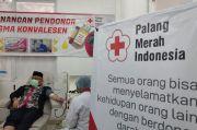 Donor Plasma, Wali Kota Depok Idris Sempat Khawatir dengan Usia
