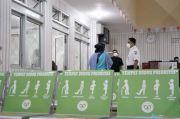 Kunjungi RSUD Kramat Jati, Anies Pastikan Sejak Awal Pandemi Sudah Diantisipasi