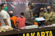Cepat Ungkap Kasus Begal Sepeda, Polrestro Jakarta Barat Raih Penghargaan