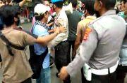 Tuntut Oknum Polisi Ditahan, Demo Kasus Video Mesum di RSUD Dompu Ricuh