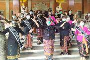 Ngantor di Bali, Sandi Ingin Dengar Langsung dari Pelaku Pariwisata Tanpa Lewat Birokrasi