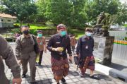 Ngantor di Bali, Ini Sensasi yang Dirasakan Sandi