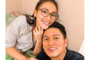 Ayu Ting Ting dan Adit Jayusman Siap Naik Pelaminan, Begini Bocoran Konsep Baju Nikahnya