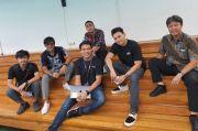 Selami Media Digital, Andre Taulany Dukung Milenial Berkarya
