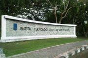 ITS Melesat ke Peringkat 3 Universitas Terbaik di Indonesia versi Webometrics