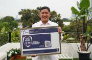 642 Cabang Pegadaian Raih Label SIBV Safe Guard, Bukti Konsisten Terapkan Protkes