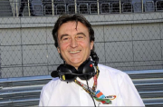 Mantan Bos Rio Haryanto dan Sean Gelael di GP2 Meninggal Dunia