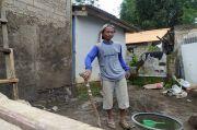 Dahsyatnya Sesar Lembang, Tahun 2011 Ratusan Rumah di Kampung Muril Rusak