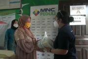 Peringati Hari Gizi Nasional, MNC Peduli Salurkan Bantuan ke Posyandu di Sukabumi