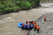 Pamit Mencari Sarang Burung, Bocah di Banjarnegera Hilang di Sungai Merawu