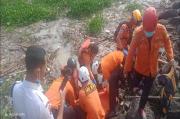 Bocah Tenggelam di Sungai Marawu saat Cari Sarang Burung Ditemukan Meninggal