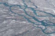 Misteri Zona Gelap yang Meluas di Greenland Akhirnya Terpecahkan