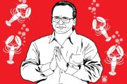 KPK Tidak Tutup Kemungkinan Jerat Edhy Prabowo dengan Pasal Pencucian Uang