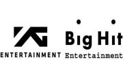 Jalin Kesepakatan, Big Hit dan YG Entertainment Berupaya Tumbuh Bersama