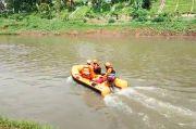 Pencarian Bocah 13 Tahun di Ciliwung Dilanjutkan, SAR Harap Haikal Ditemukan