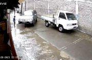 Polisi Tetapkan Tersangka Kasus Mobil Mewah Lindas Anak di Kembangan