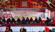 Terima Gelar Adat Tolaki Mekongga, Pangdam XIV Hasanuddin: Ini Kehormatan dan Amanah